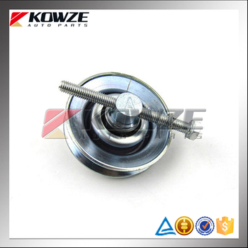 Tensioner Pulley For Mitsubishi Pajero Sport MR315634 MB609125