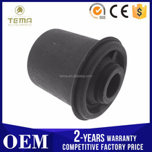 Manufacturer OEM #54500-0W000 TEMA Rear Arm Bushing Front Arm for Nissans ELGRAND/Terrano, for INFINITI QX4 (JR50) 1996-2002