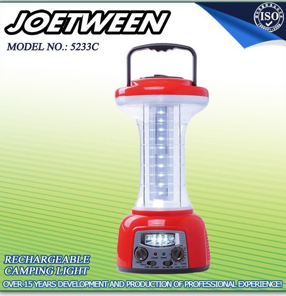 Adventuridge rechargeable and solar led camping lantern price
