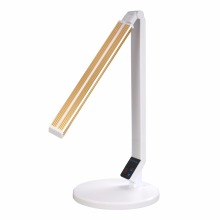 CE RoHS FCC certified classic led clamp desk reading lamp table