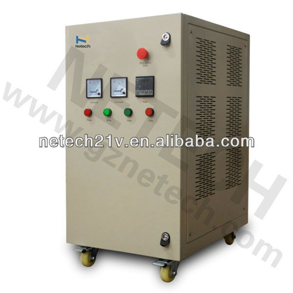 Industrial Ozone Machine Ozone Equipment