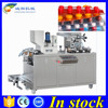 Factory price blister packaging machine,tablet blister packing machine