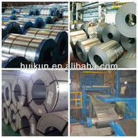 cold rolled high carbon steel coil