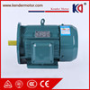 High Torque Low RPM Electric Motor With Induction Motor Cast Iron