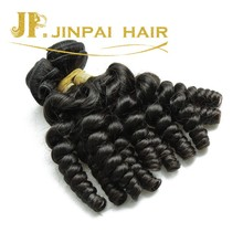 JP New Cheap Brazilian Remy Virgin Hair Machine Weft Cheap Human Hair Extensions