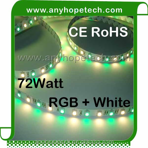 high power rgbw 96ledsm ledstrip