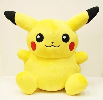 Poochyena wholesale pokemon plush pikachu toys
