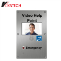 IP Video Door Phone Intercom 7.0 inch HD Video Telephone SOS Emergency Help Point