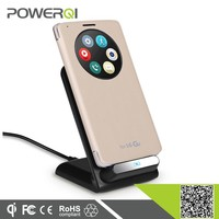 wireless qi charging receiver case for lg smartphone mobile charger receiver