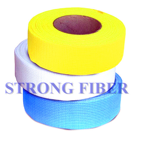 Gypsum Board Fiberglass mesh tape lowes