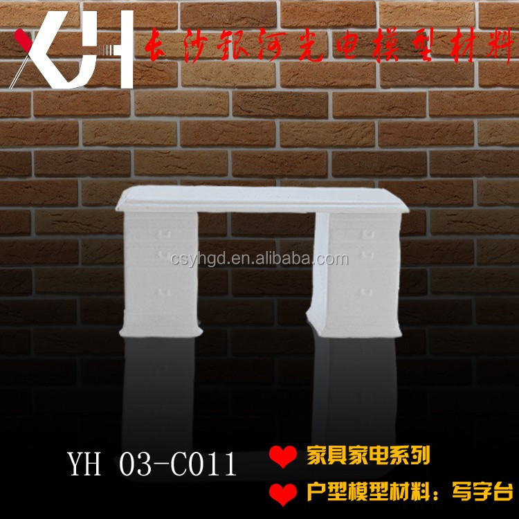 Scale model furniture architectural model bookcase buy for Scale model furniture