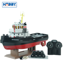 1:36 Scale High Quanlity Model Rc Tug Boat For Sale
