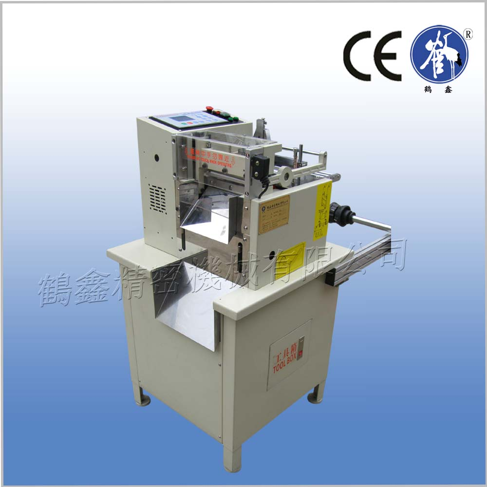 automatic high precise playing cards cutting machine