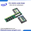 Aliexpress.com brand new/OEM 4 gb ram ddr3 computer components from china