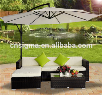 2017 plastic rattan woven furniture outdoor dining sets used tables and chairs