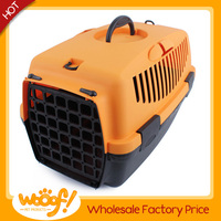 Hot selling pet dog products high quality dog travel cage