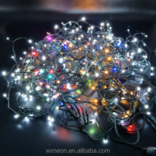 Popular Christmas Home decoration LED String Light with Pendant