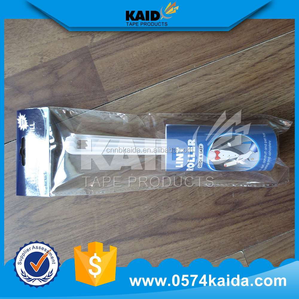 high quality new design clothes cleaning roller /roller brush/lint remover