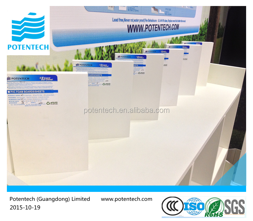 13-year Experience Professional Manufacturer Best PVC Foam Sheets/ Forex Sheet
