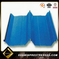 zinc corrugated roofing sheet/plate