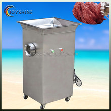 Top in China automatic polish meat grinder