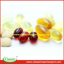 GMP Certified Apple Cider Vinegar Softgel Capsule