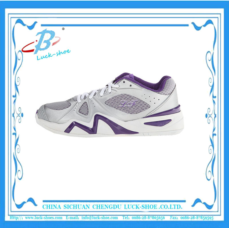 High Quality Custom Tennis Shoes Sport Shoes Wholesale