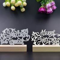 Best Sellers Merry Christmas Letters Craft