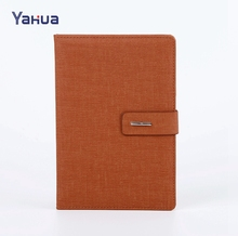 Wholesale Hardcover Notebook Blank / Notebook Travel / Notebook Used