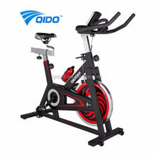 2017 Indoor Giant Home Gym Stationary Bike Commercial Spinning Fitness Spinning Bike China