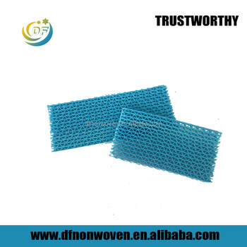 Supply air filter PP corrugated deodorizing filter mesh