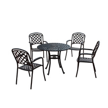 High Quality Leisure Ways Outdoor Patio Furniture