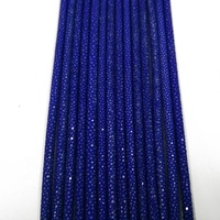 Wholesale 5mm Blue Real Stingray Leather for Bracelet