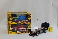 New design 1:24 4 channel race car RC0518027ABC