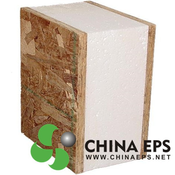 EPS/XPS MGO expanded polystyrene Sandwich Panels,Sound Insulation MGO board