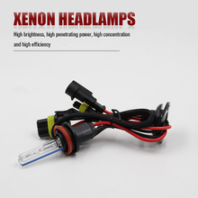 Factory supply Super Bright Car Accessories LED HID Xenon Headlamps h1 h3 h7 h11 9005 9006 880