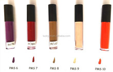 Fashion Color Lipstick Luxury Lipstick Magic Halal Lipstick