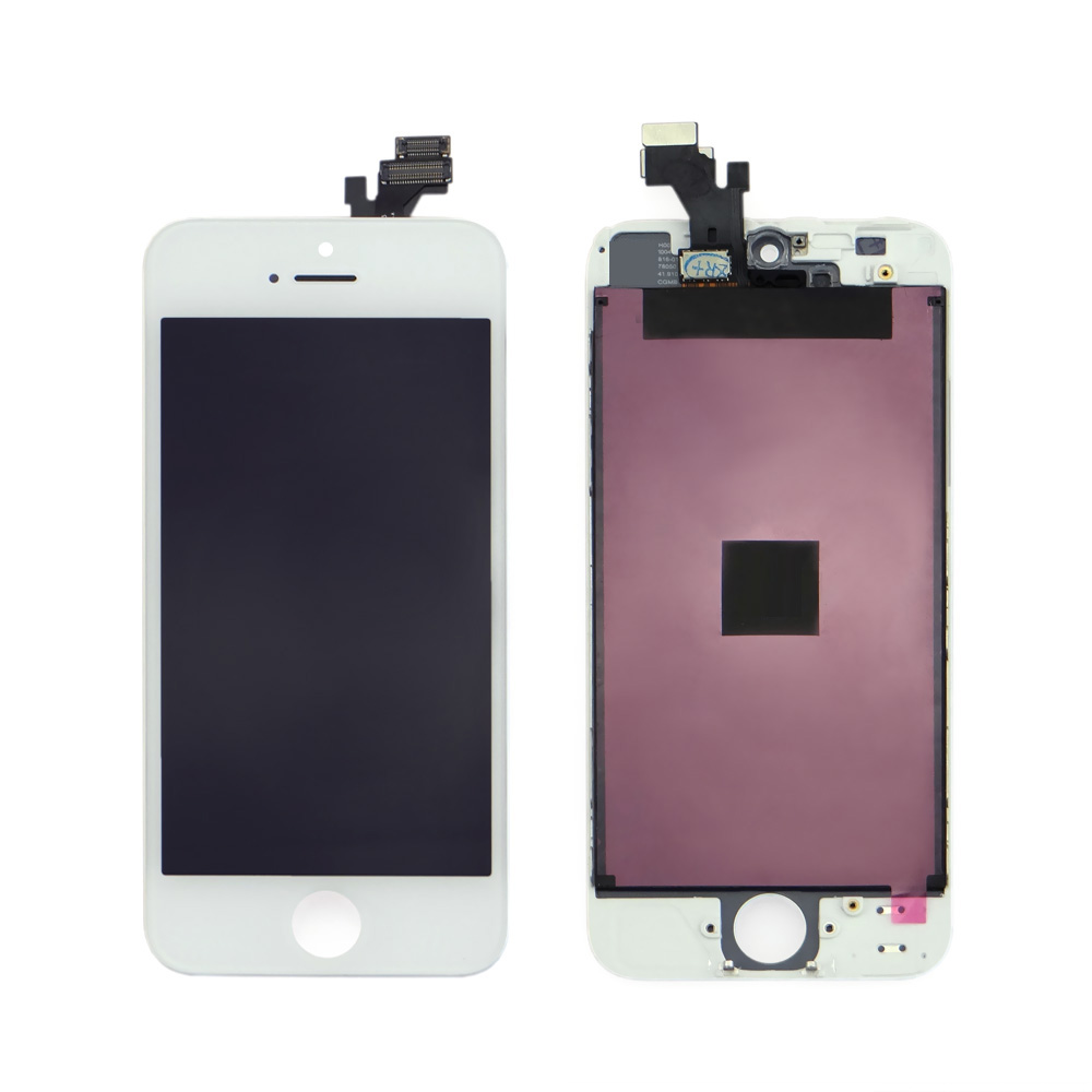 15years manufacturer with factory price for for iphone 5 lcd screen aaa