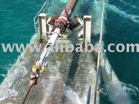 Transportation and Installation of Offshore Structure and Pipelines Services