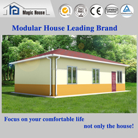 India/malaysia Prefabricated House/Prefab House Made In China/Cheap Modular House price