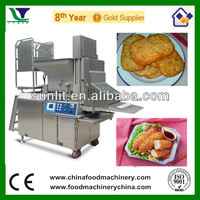 Automatic Rice Potato Fish Meat Burger Patty Forming Machines
