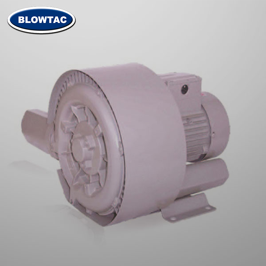 RS-230-11 Economic silent bubble ring blower air water machine