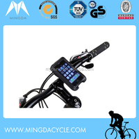 bicycle cell phone case