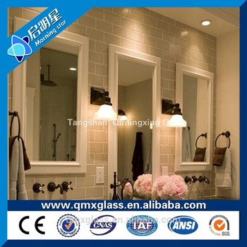 2017 New Design can be custom mirror glass export home decor