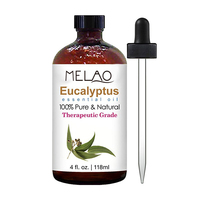 100% Pure and Natural Eucalyptus Essential Oil with Therapeutic Grade in bulk with good price