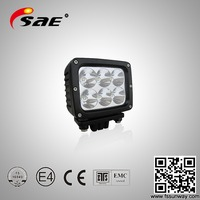Large-scale China Supplier New Product 60w Led Driving Lights Round For Off Road Jeep Suv Tractor Truck