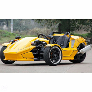 300cc electric trike ztr trike roadster 500cc