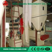 China manufacture top quality poultry feed cooler for production line