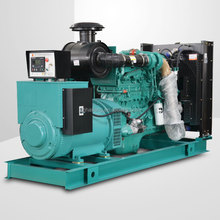 150 kva generator set / 150 kva diesel generator set with cummins engine