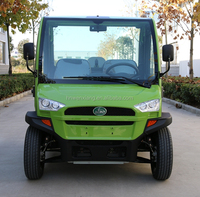 street legal utility vehicles /smart electric car made in china
